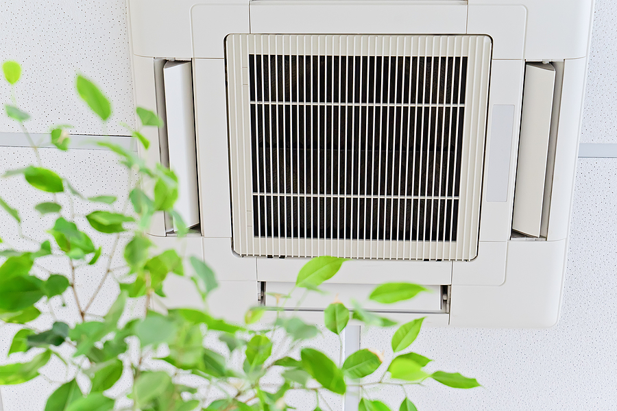 air conditioning installation in Melbourne