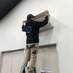 heating and cooling companies in Melbourne