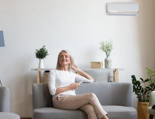 How long will air conditioning installation take in my home?