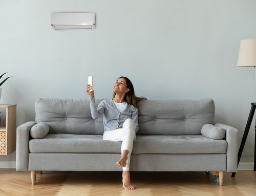 How effective is a mini split system to heat and cool your home?
